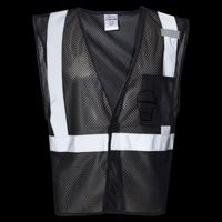Enhanced Visibility Mesh Vest Thumbnail